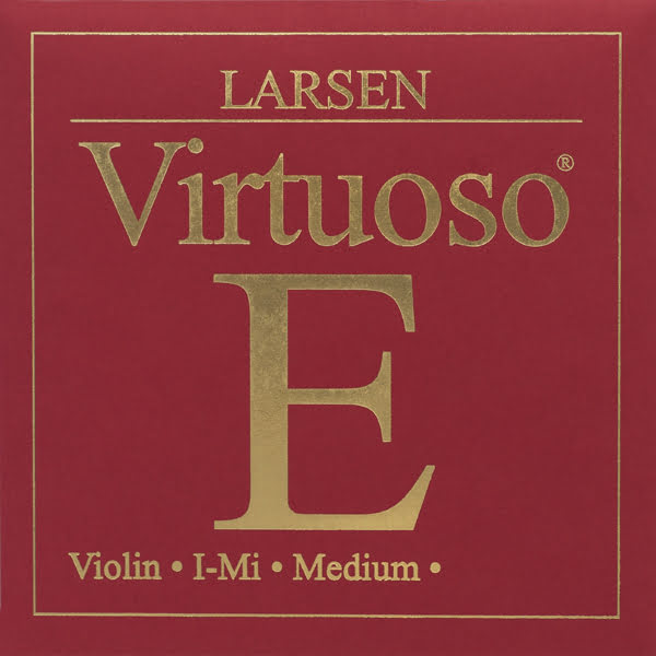 Virtuoso Violin E String 4/4 Medium Loop